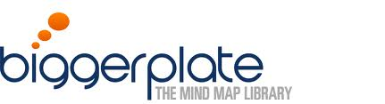 Biggerplate logo