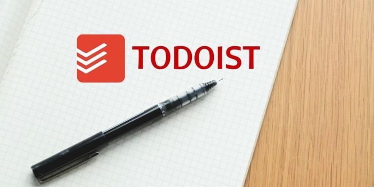 Projets et tâches, pourquoi j'ai choisi Todoist